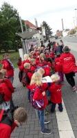 Besuch Klimahaus Bremerhaven 15.09.2018