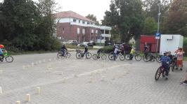 Fahrradparcour 23.09.2019