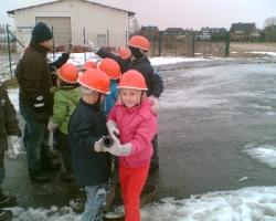 Rutschgefahr 19.02.2010